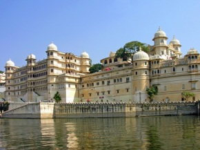 A Day in Udaipur