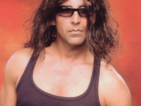 Hair Like a BollywoodActor
